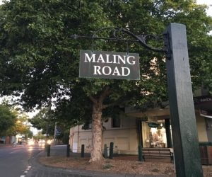 Maling Road Boutique